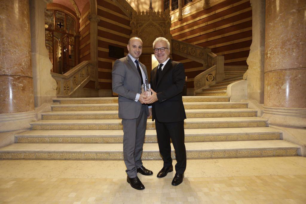 IAG Quality Award