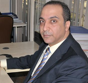 Murat KEÇİK